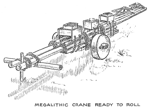 Chapter 1: Megalithic Engineering
