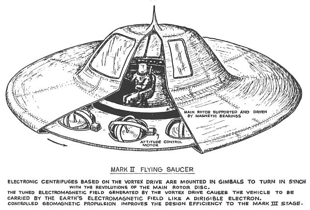 new illuminati: Gyroscopic Propulsion