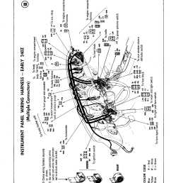 240z wiring harness wiring diagrams for wiring diagram for 1978 280z 280z wiring diagram [ 2752 x 3824 Pixel ]