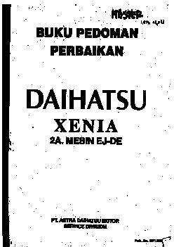 Daihatsu Diesel DL41, DL42, DL51