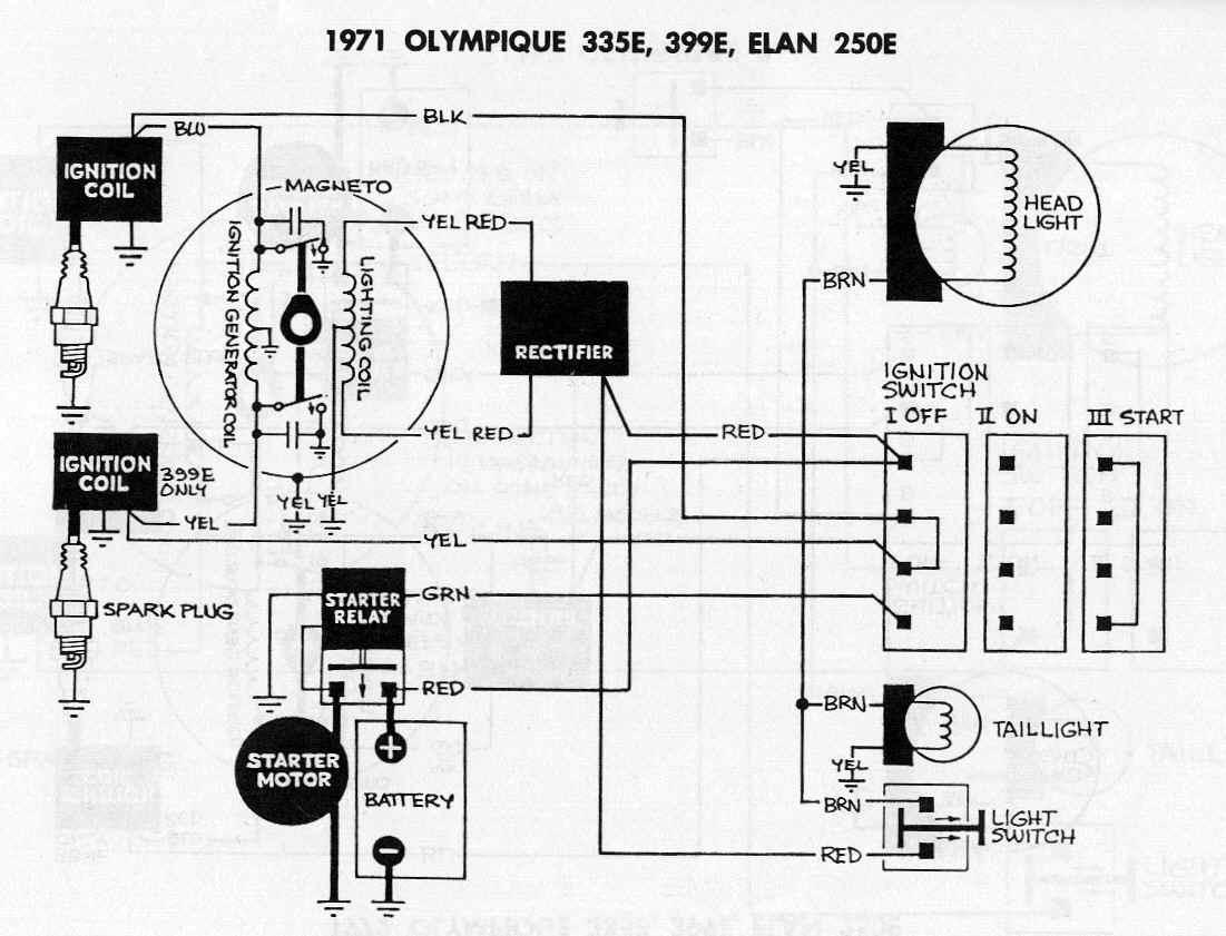 1998 ski doo grand touring 700 wiring diagram