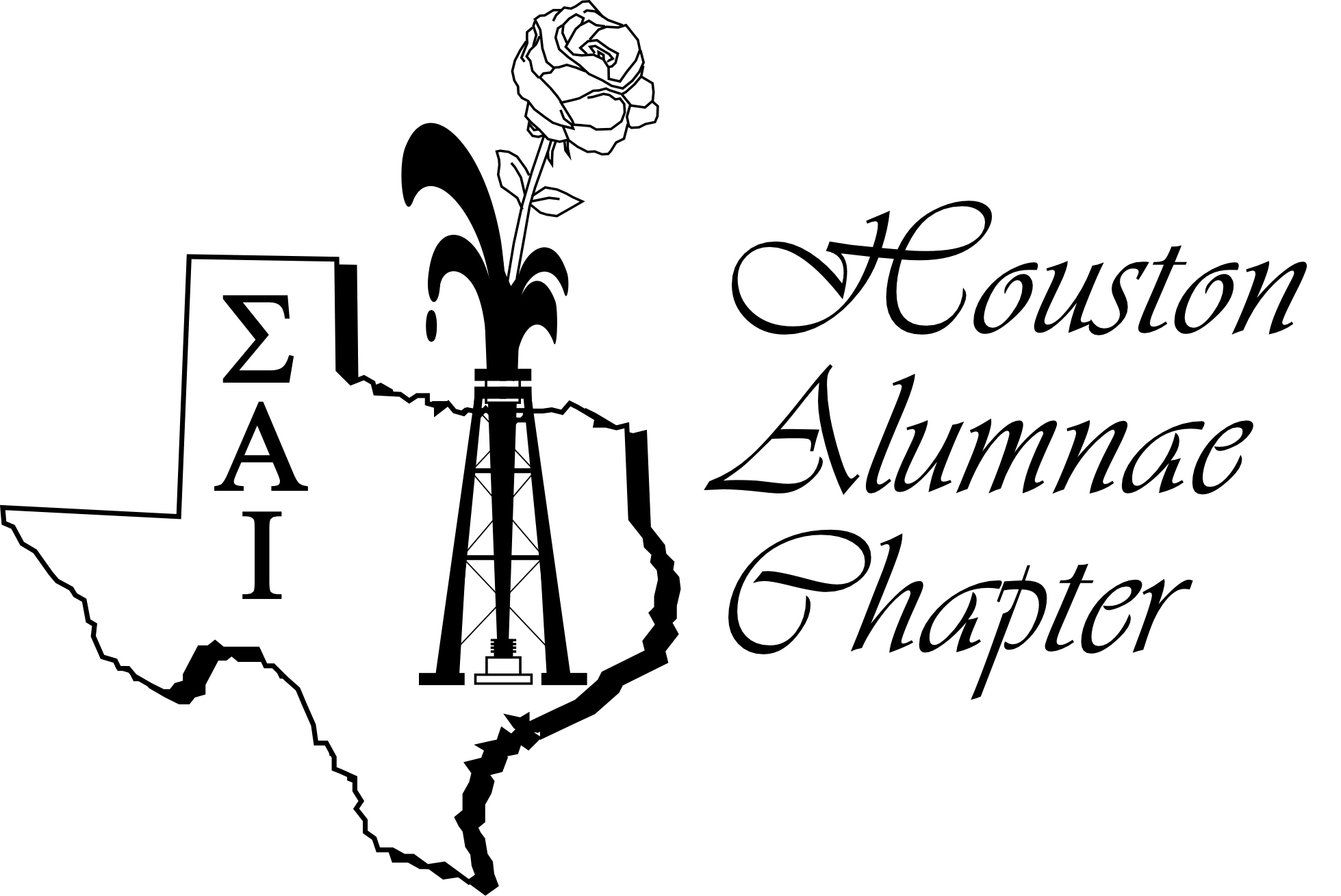 SAI Houston Alumnae Chapter