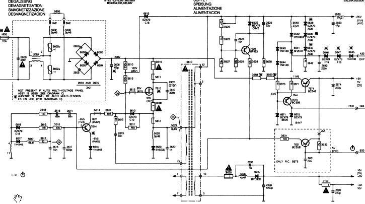 Philips GR1-AX