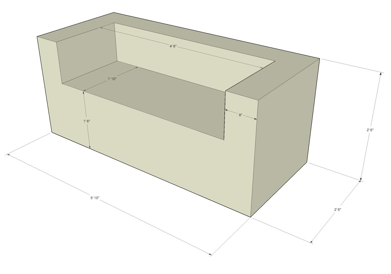 standard sofa length and width josain sofas 404 not found