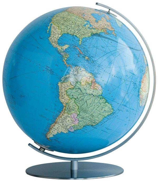 Columbus World Globe Duo