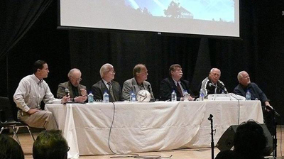 Geoengineering Dangers Discussed By Officials, Agency Scientists And Other Experts