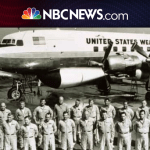 nbc news with plane