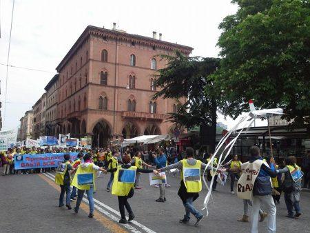 Bologna Protest 5
