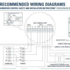 Hvac Thermostat Wiring Diagram Hot Rod Headlight Wireing An Aprilaire 700 To Waterfurnace 5 Geoexchange Forum Capture
