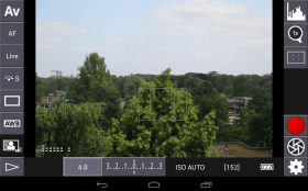 DSLR Controller  BETA    Android Apps on Google Play