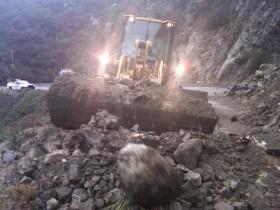 dozer debris removal