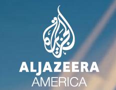 al jazeera logo blue