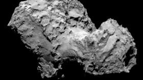 comet p67