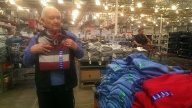 harold at costco