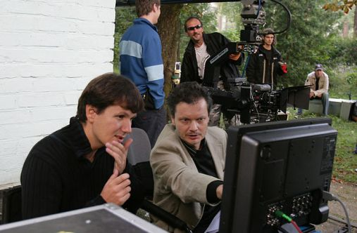 director-on-movie-set