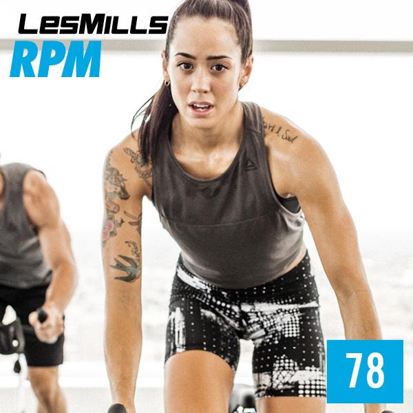 RPM 78 Review – Geoff Mazeroff