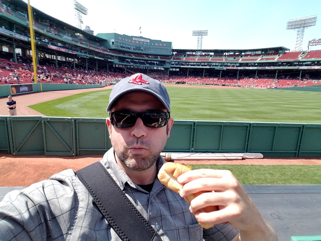Top ten things to do in boston