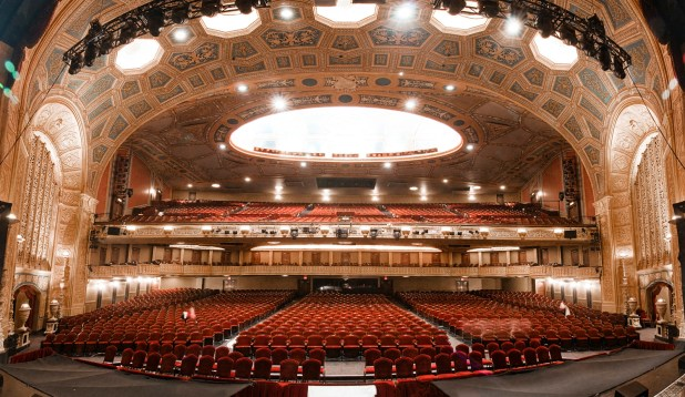 Detroit Opera House Interactive Seating Chart | Brokeasshome.com