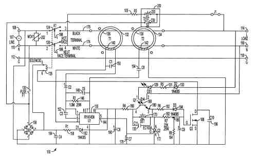 small resolution of gfci williams electric 510 339 5601 oakland ground fault breaker wiring diagram outlets in series wiring diagram