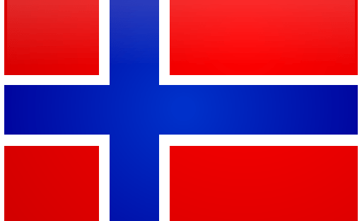Norwegian Flag Image