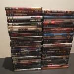 vender dvd usados
