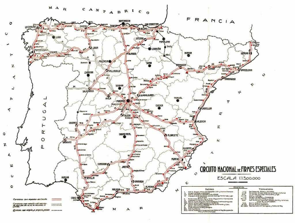 mapa cnfe