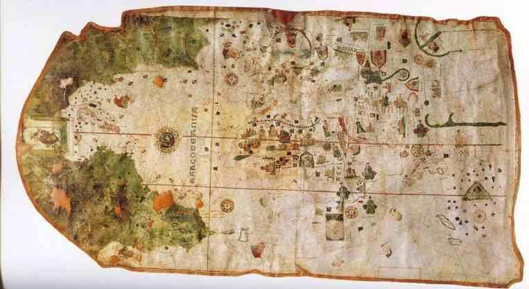 Resultado de imagen de america latina mapa colon