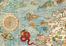 Jerry Brotton - La storia del mondo in dodici mappe