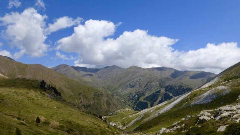 Excursió al Puigmal