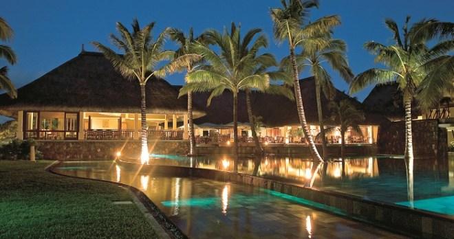 Mauritius Balayı Turu