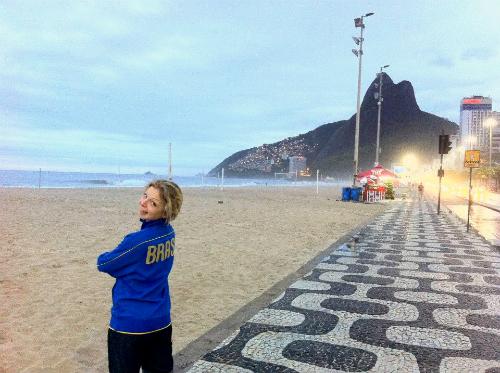 Rio Brezilya turu