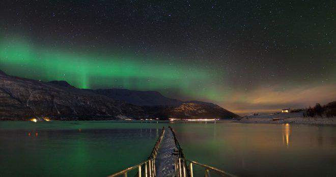 Norveç Kuzey Işıkları Turu