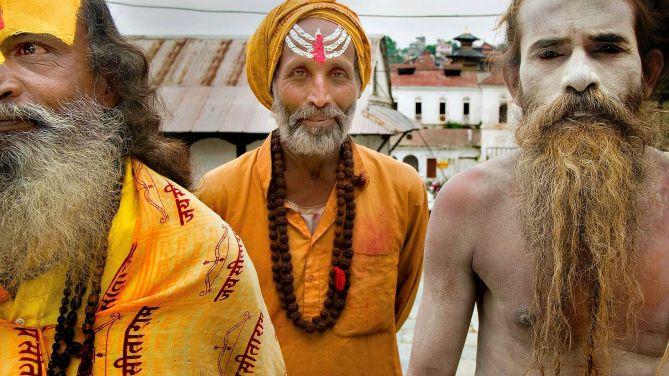 Nepal Turları