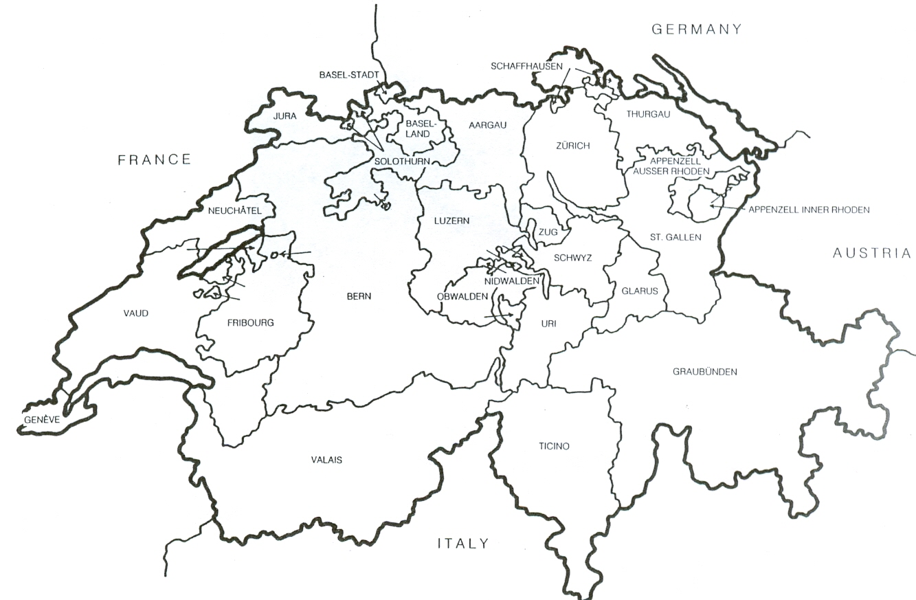 Geographyalltheway