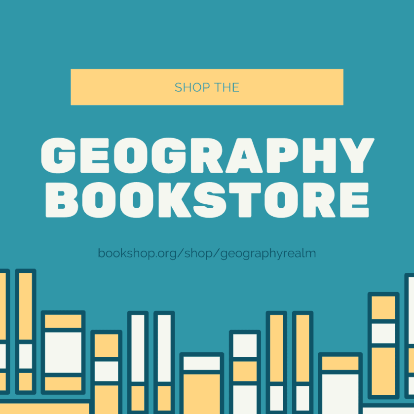 Geography Book Store