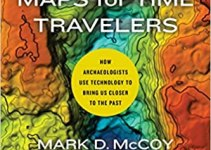 Review: Maps for Time Travelers