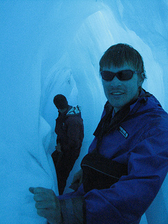 NZ Glaciers
