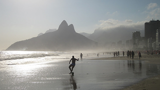 Brazil: Rio
