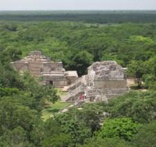 Mexico: Across the Yucatán