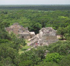 Mexico: Across the Yucatán