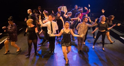The Frug from Sweet Charity