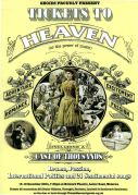 2004 Tickets to Heaven Poster