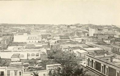 City of San Juan—North half.