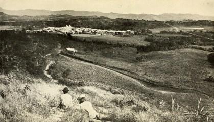 City of Aibonito.