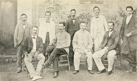 Enumerators of Cayey.