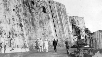 Morro Castle, San Juan, Porto Rico.