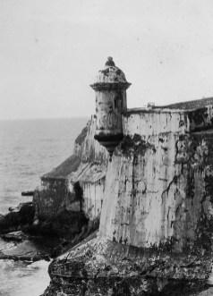Morro Castle Porto Rico