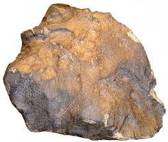 Stenmeteorit, Marocko