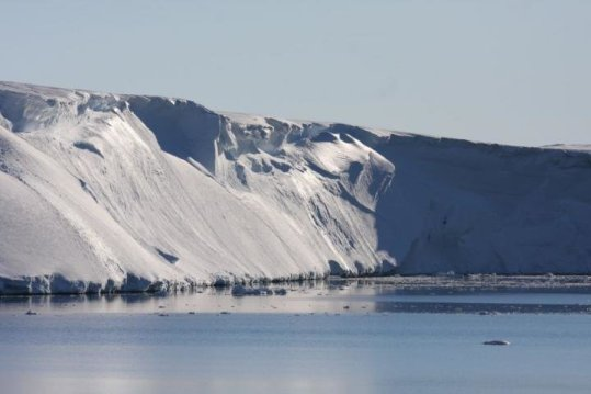 Scientists predict extensive ice-GeologyPage