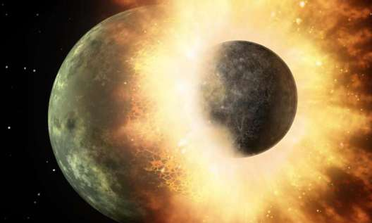 Earth's carbon points to planetary-GeologyPage